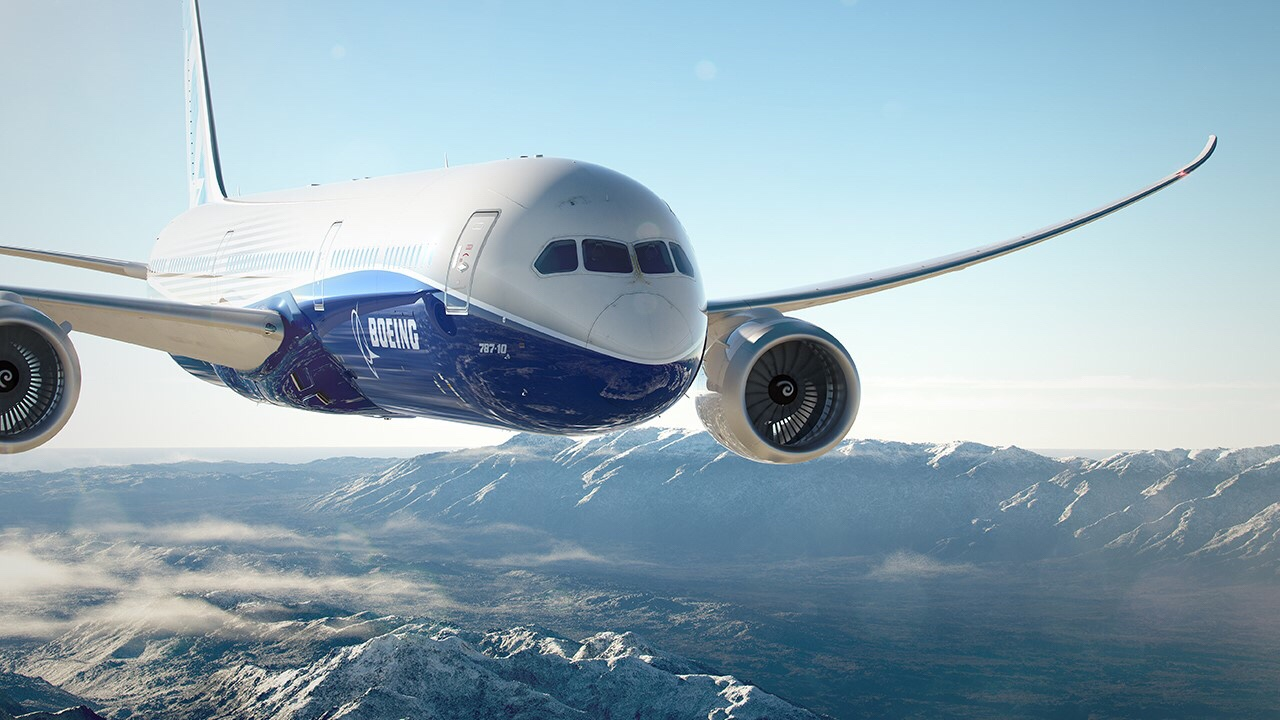 Doing business with Boeing: supplier portal tutorial