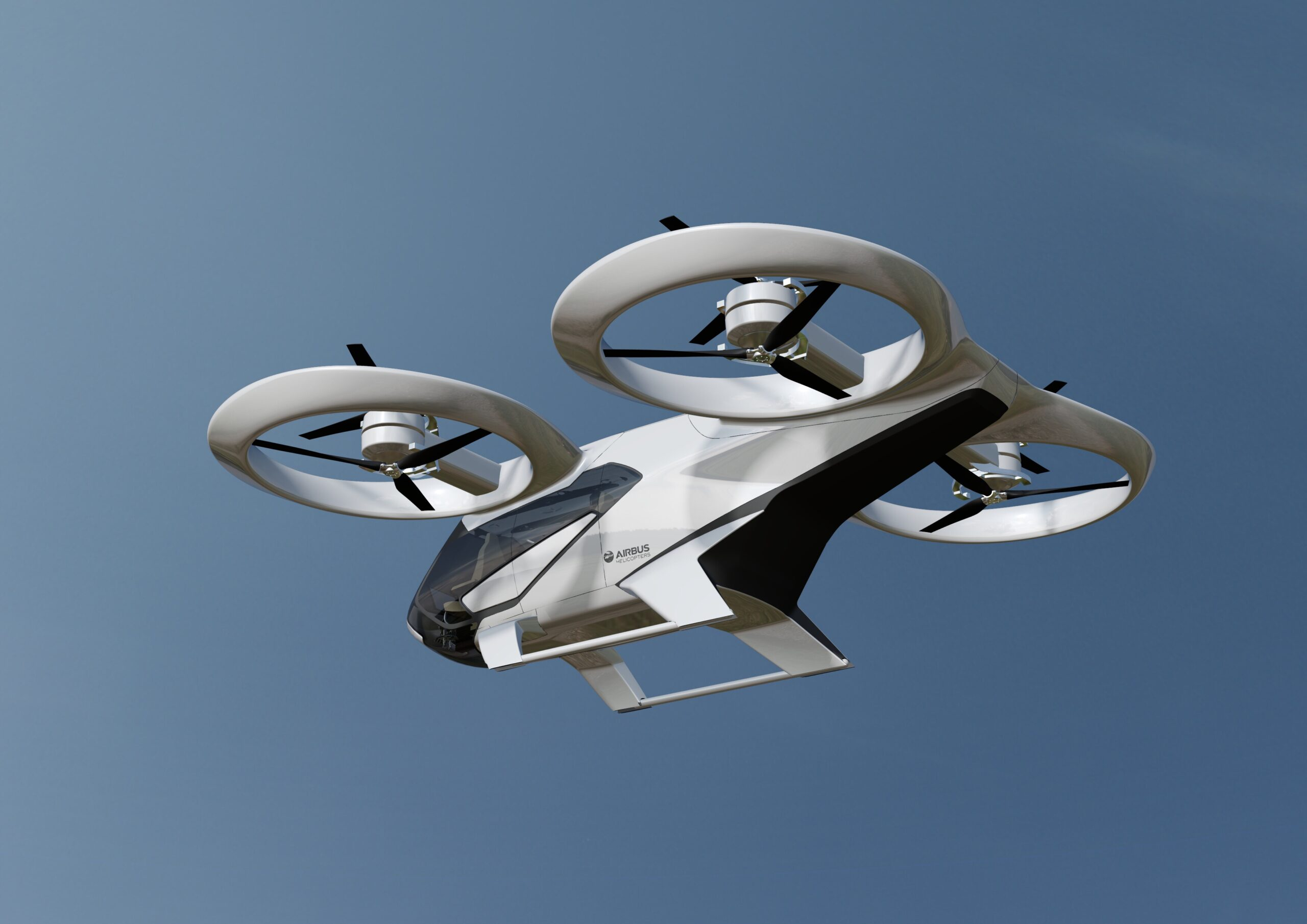 How Airbus is Expanding Urban Air Mobility Efforts – Rotor & Wing International