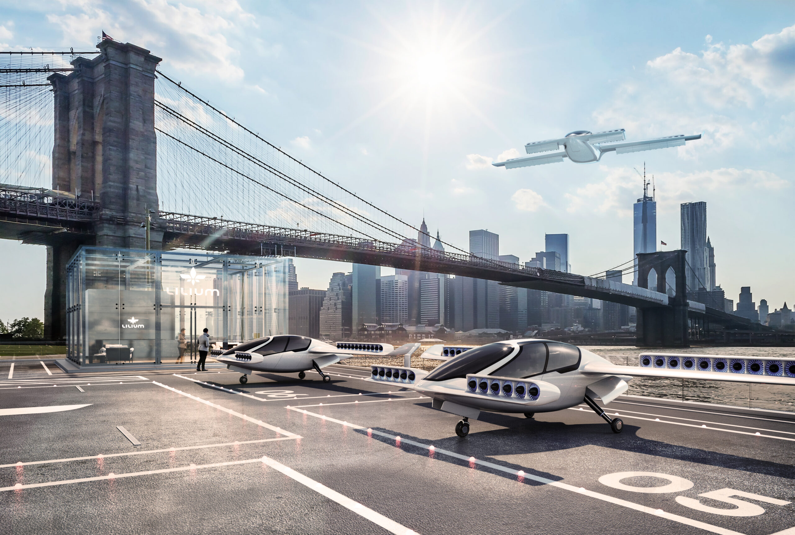 EVTOL Aircrafts – Everything that you need to know
