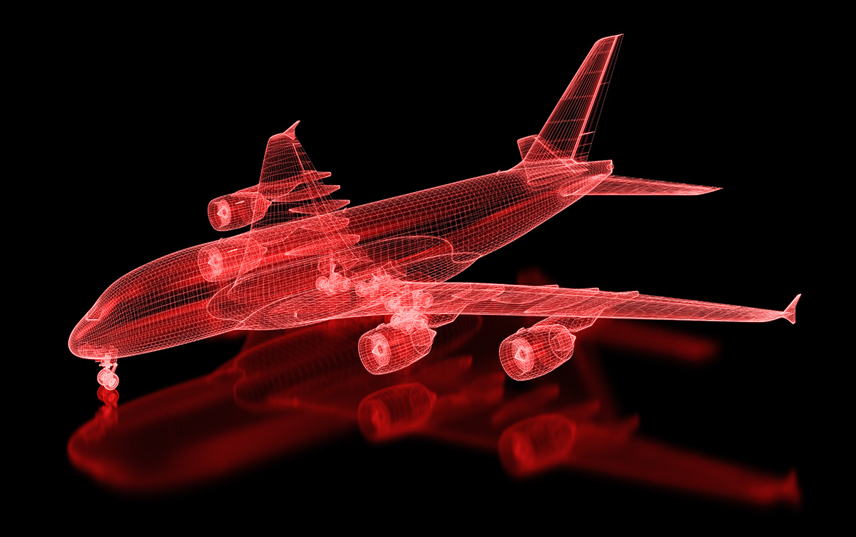 BEST CAD SOFTWARE FOR AEROSPACE & DEFENSE