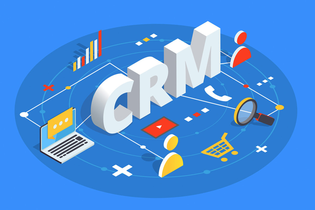 BEST CRM SOFTWARE FOR AEROSPACE & DEFENSE