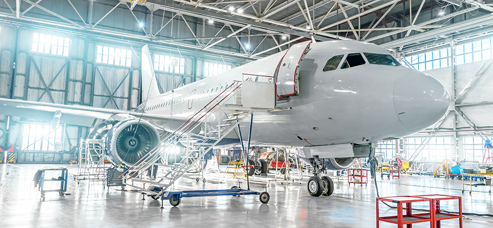BEST MANUFACTURING EXECUTION SYSTEM (MES) SOFTWARE FOR AEROSPACE