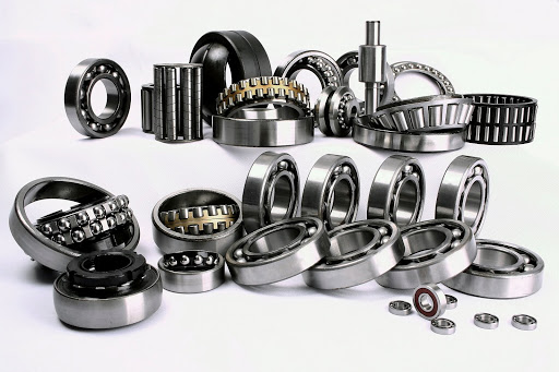 Aerospace Bearings