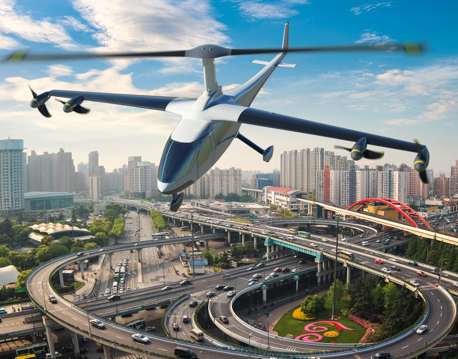 How the more electrical aircraft technology will help the transition to a greener futur